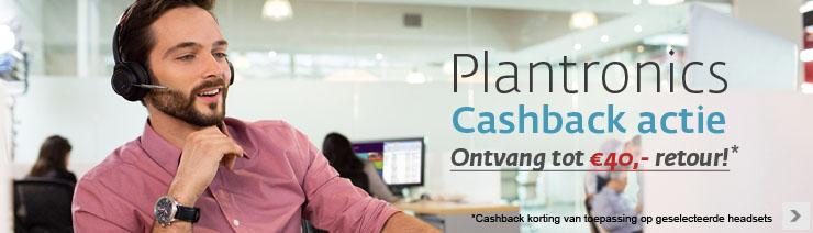 Plantronics Cashback