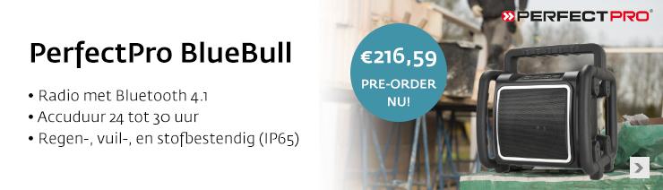 Perfectpro Bluebull