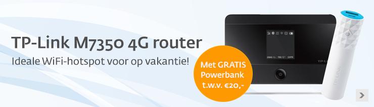 TP-Link 4G Hotspot