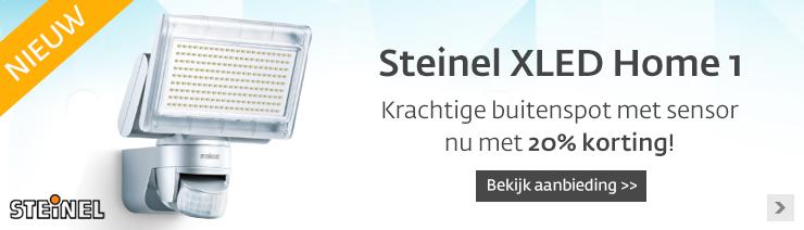 Steinel XLED Home