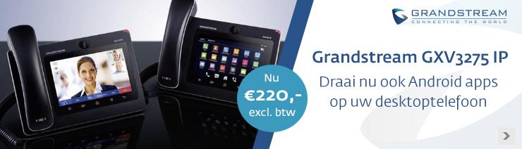 Grandstream GXV3275IP