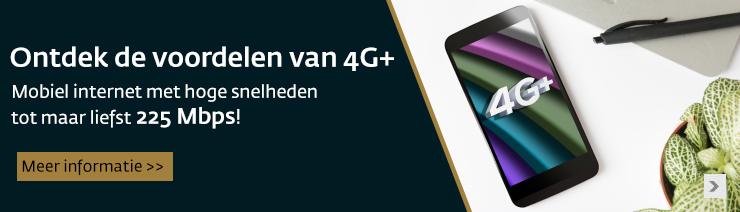 4G Plus