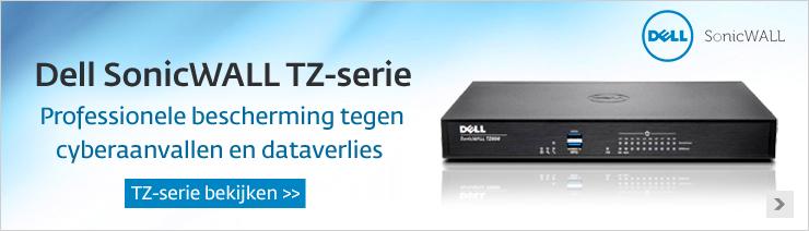 Sonicwall TZ serie