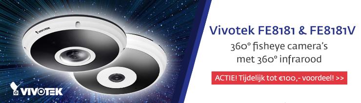 Vivotek Fisheye Camera
