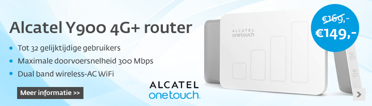 Alcatel Y900