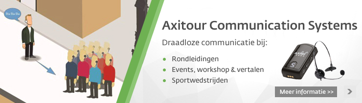 Axitour Communication Systems