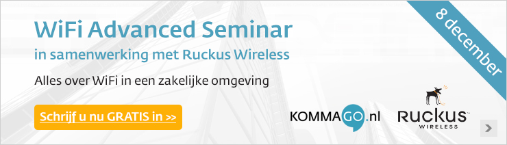 WiFi Advanced Seminar