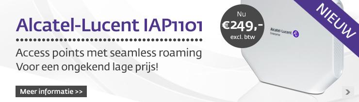 Alcatel Lucent IAP1101