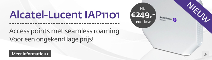 Alcatel Lucent IAP1101