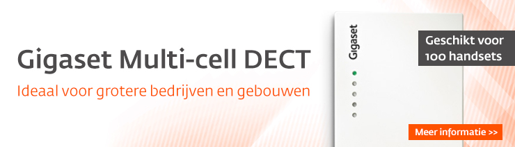 Gigaset Multi-cell DECT