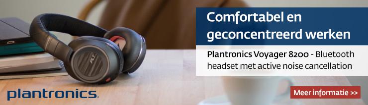 Plantronics Voyager 8200