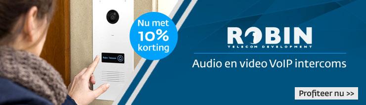 Robin Intercoms
