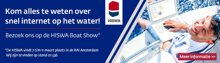 Hiswa Boat Show