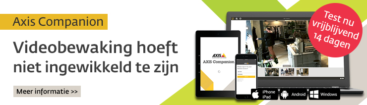 Test Axis Companion gratis!