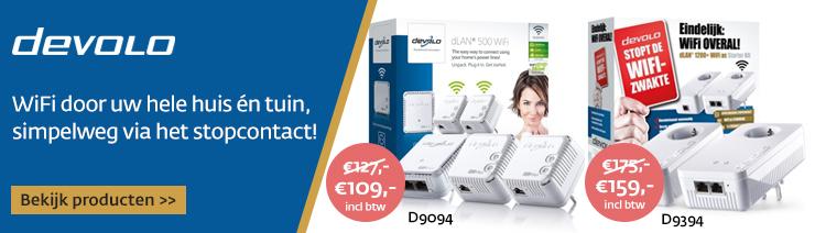 Devolo Powerline Promo
