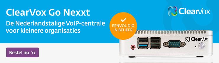 ClearVox Go Nexxt