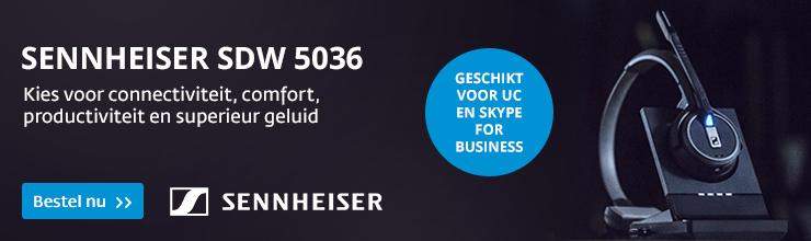 Sennheiser SDW 5036