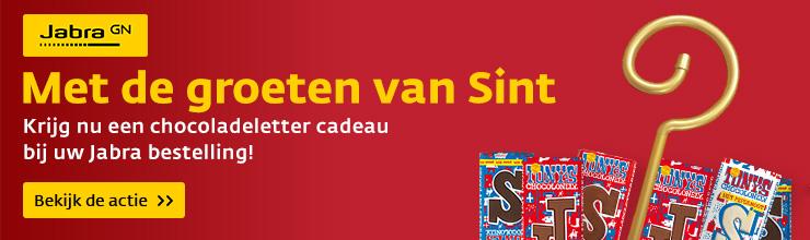 Jabra Sinterklaasactie