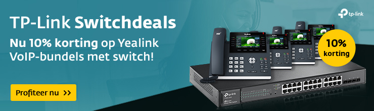 TP-Link Switchdeals