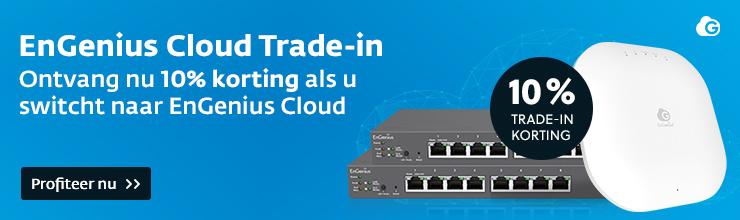 EnGenius Cloud Trade-in