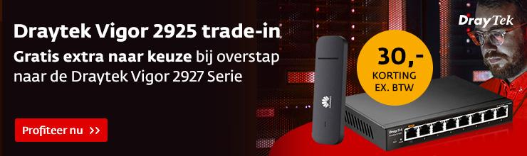 Draytek V2925 trade-in