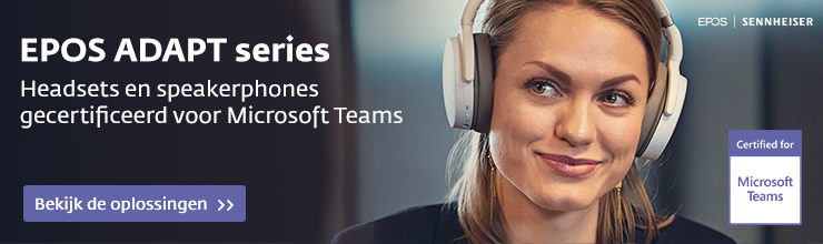 EPOS MS Teams Headsets