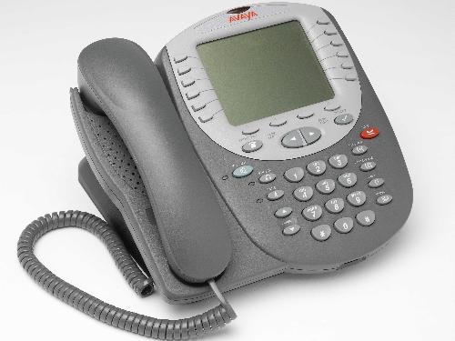 Avaya 5621 Voip telefoon