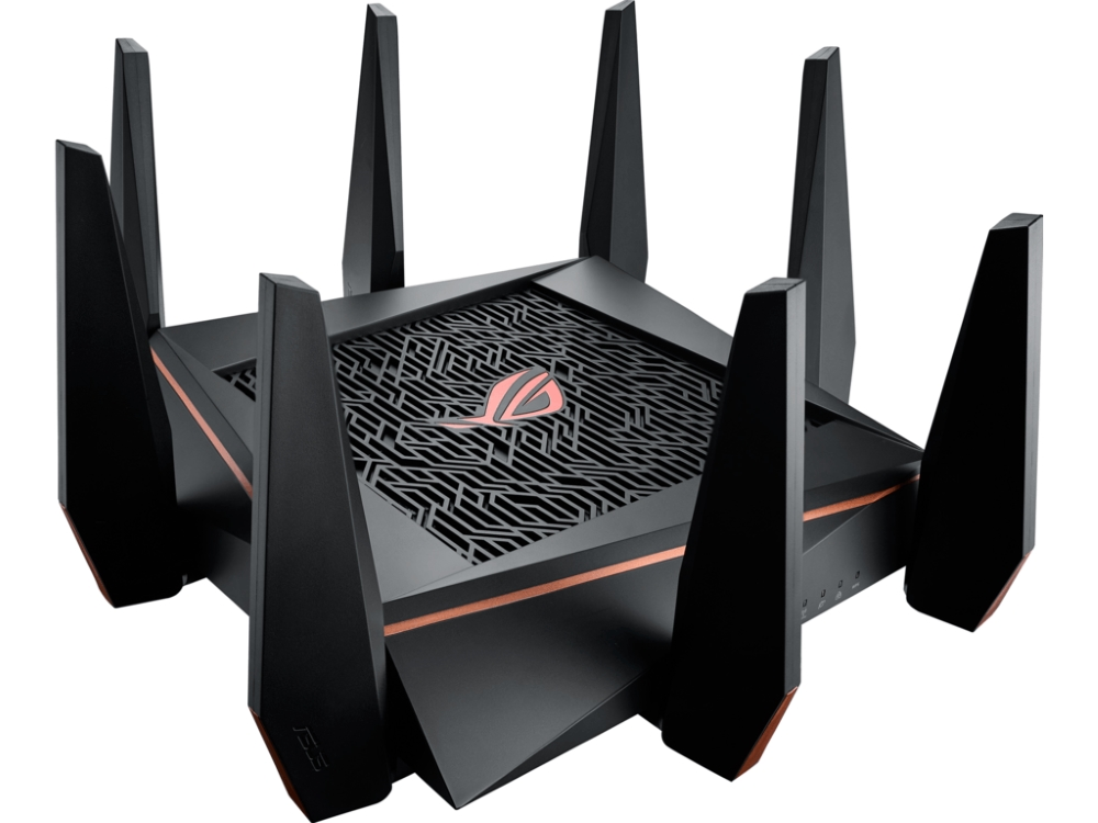 Asus GT-AC5300 Router