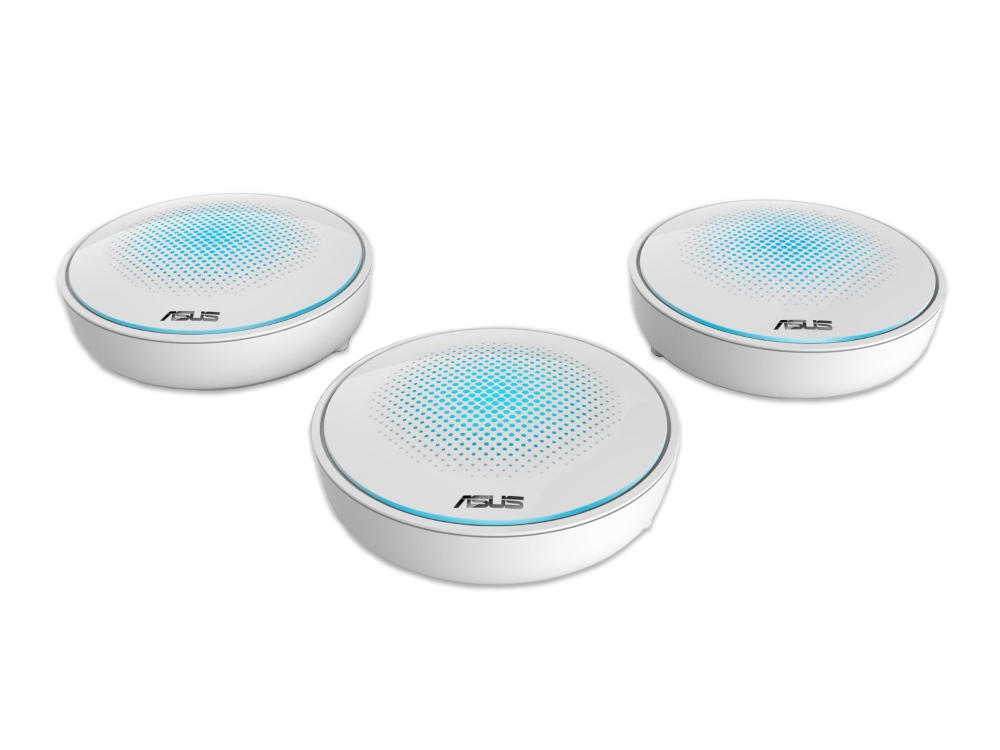 Asus Lyra Router