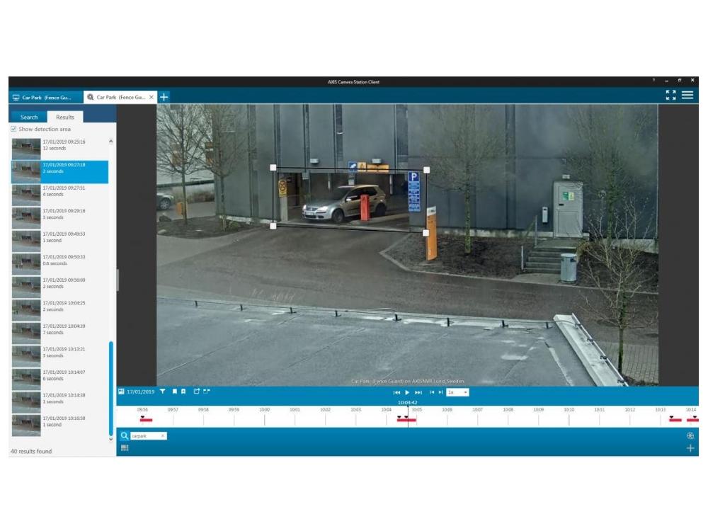 Axis Camera Station S9201 Mk ll