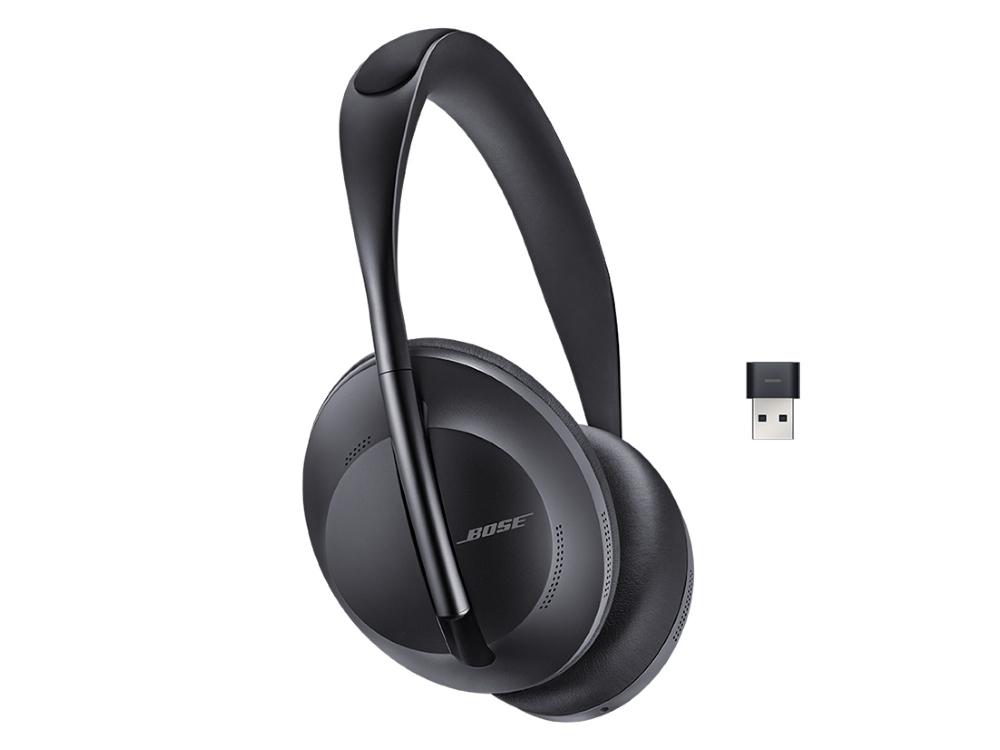 Bose Headphones 700 UC, Zwart
