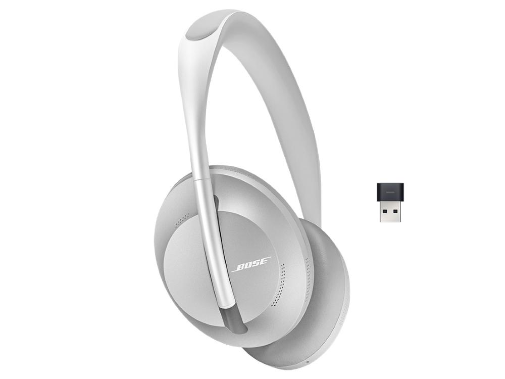 Bose Headphones 700 UC, Wit