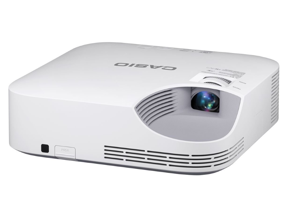 Casio XJ V2 LED Projector