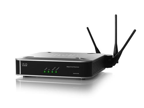 Cisco WAP4410N Wireless-N Router