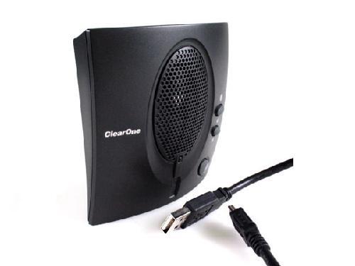 ClearOne 910-159-256 Chat60U Speakerphone - Amazon.com