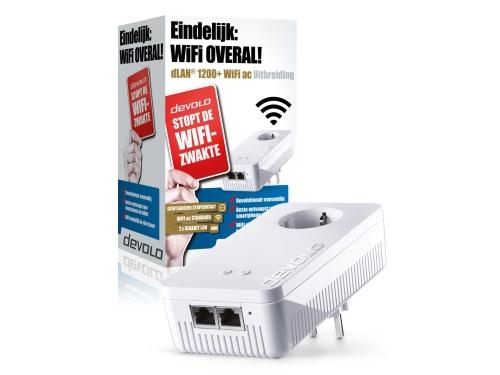 devolo dlan 1200 wireless ac. Black Bedroom Furniture Sets. Home Design Ideas