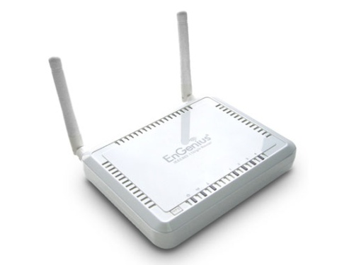 Engenius ESR-9850 Gigabit Router