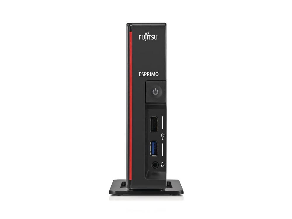 Fujitsu ESPRIMO Mini pc Desktop