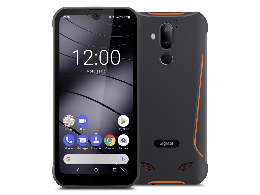 Gigaset GX290 Rugged Smartphone