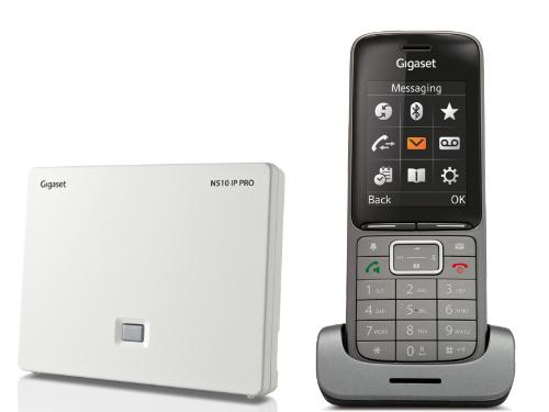 Gigaset N510