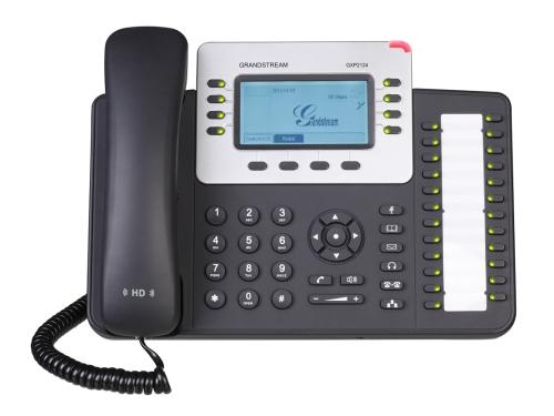 Grandstream GXP2124 IP telefoon