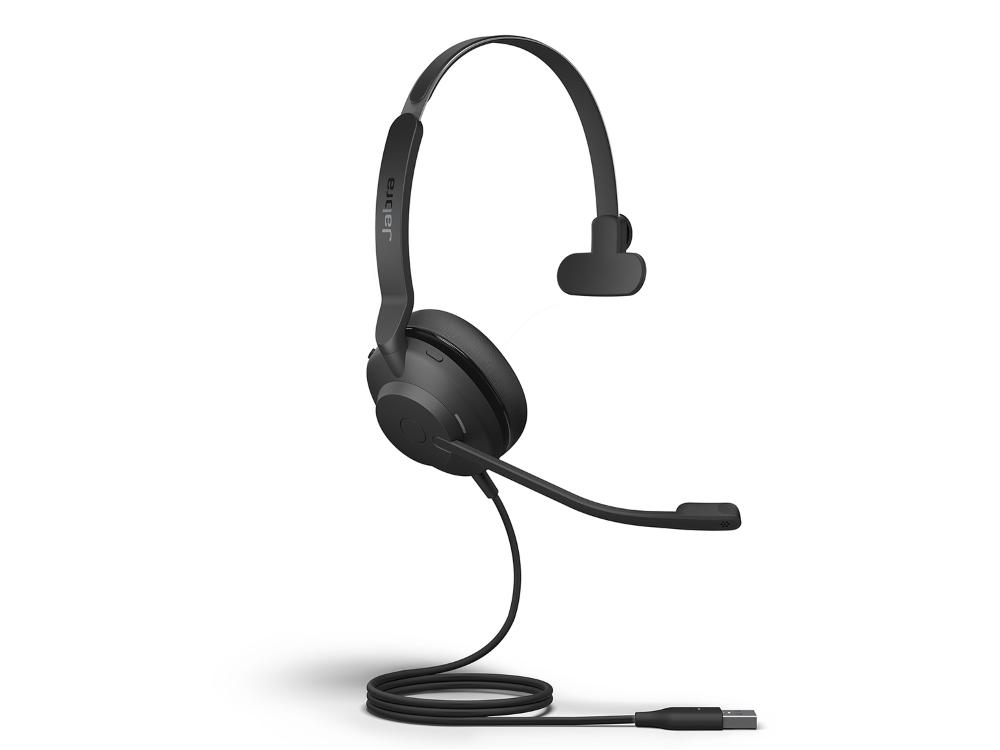 Jabra Evolve2 30 UC Mono USB-A headset