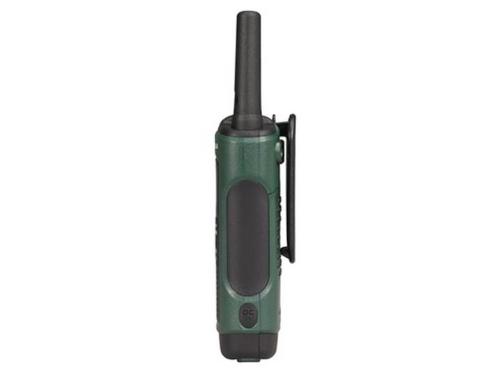 Motorola Tlkr-t81 Hunter инструкция - картинка 1