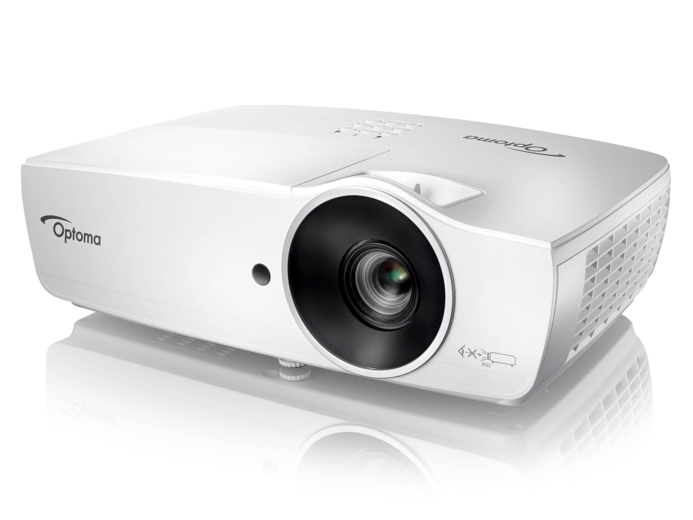 Optoma EH460ST