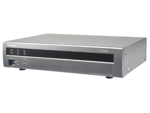 Panasonic WJ-NX200K/G NVR