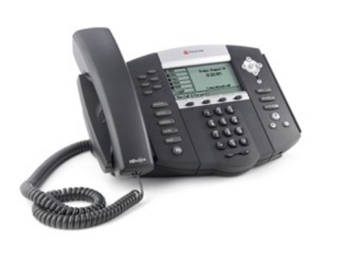 Polycom voip telefoon IP650