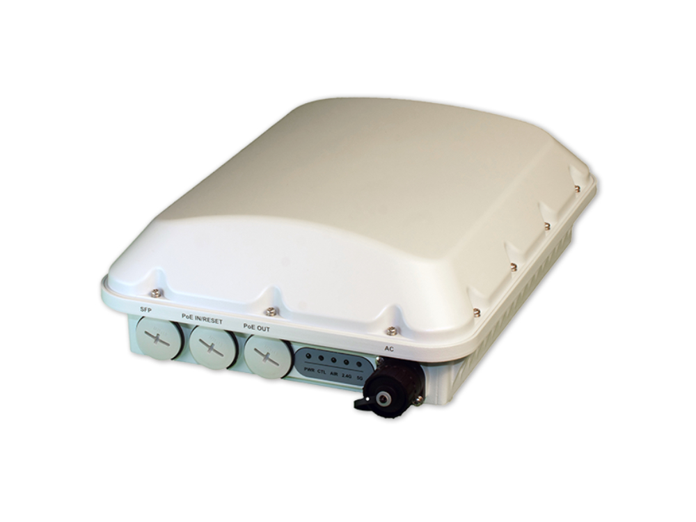 Ruckus T750 WiFi 6 (11ax) outdoor access point