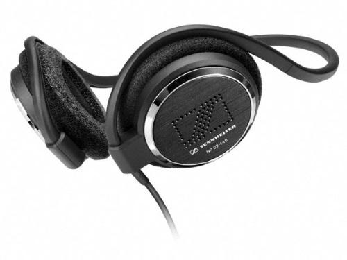Sennheiser NP 02-100 Duo Headset