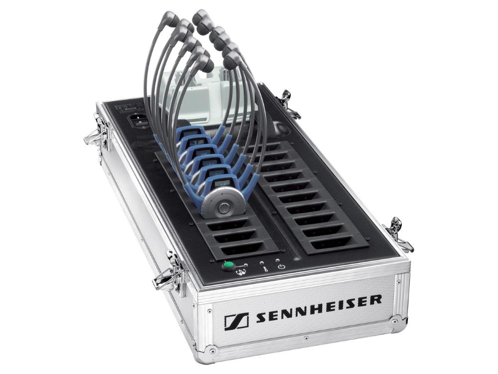 Sennheiser EZL 2020-20L Oplaadkoffer