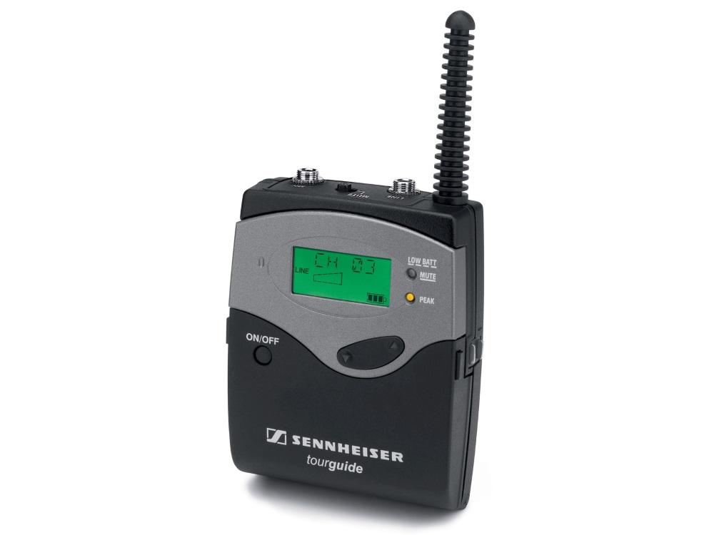 Sennheiser SK 2020-D Transmitter